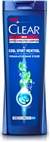 Clear Şampuan Men Cool Sport Menthol 350 Ml