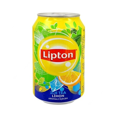 Lipton Ice Tea Limon 330 Ml